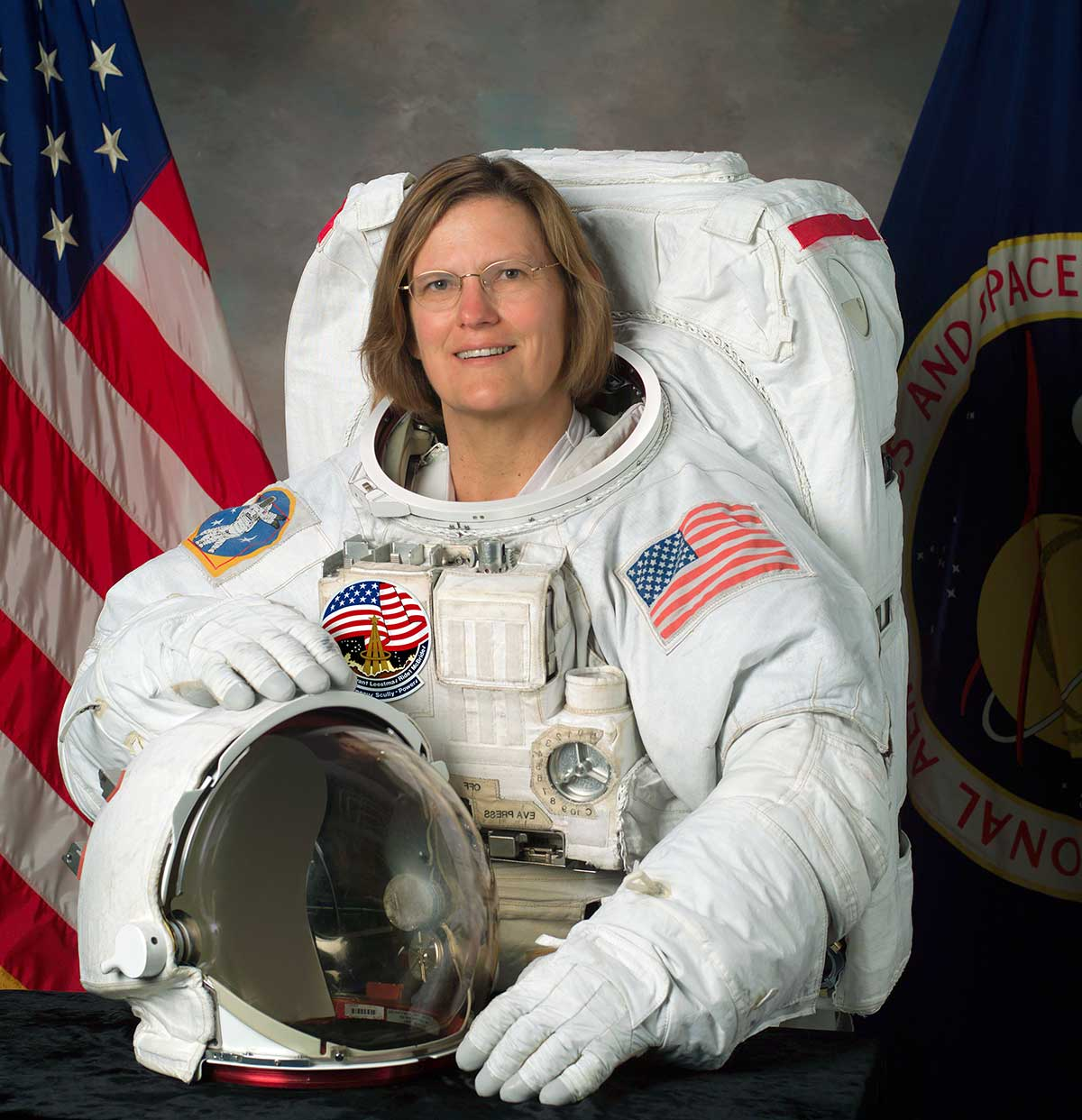 Four Successful Women Behind The Hubble Space Telescope S